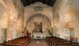 Interno Sant' Antonio