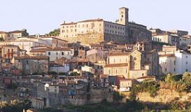 Ferentino Panorama